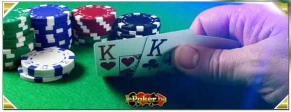 Adaptez votre jeu au Texas hold'em poker