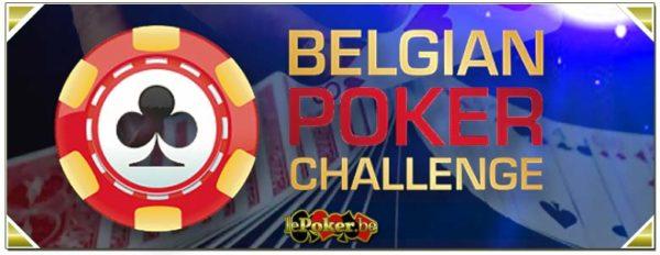 Zoom sur le très prisé Belgian Poker Challenge