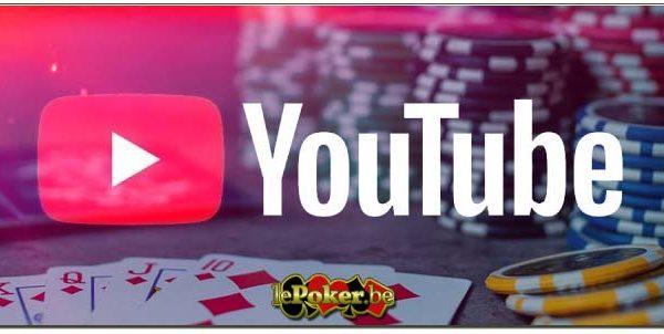 Des chaînes YouTube pour faire la différence sur le poker